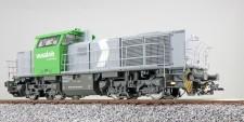 ESU 31306 Vossloh Diesellok G1000 1271 002 Ep.6