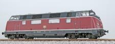 ESU 31337 DB Diesellok BR 220 019 Ep.4