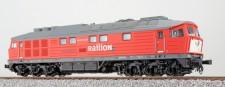 ESU 31350 Railion NL Diesellok BR 232 Ep.6