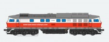 ESU 31351 EWR Diesellok BR 232 Ep.6