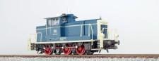 ESU 31411 DB Diesellok BR 260 Ep.4
