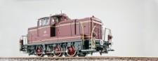 ESU 31415 DB Diesellok BR V60 Ep.3