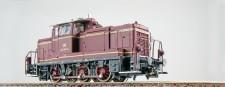 ESU 31417 DB Diesellok BR 261 Ep.4