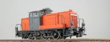 ESU 31429 Bocholter Diesellok BR 360 Ep.5