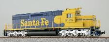 ESU 31450 Santa Fe Diesellok EMD SD40-2 Ep.4/5