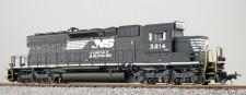ESU 31453 NS Diesellok EMD SD40-2 Ep.6