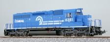 ESU 31455 Conrail Diesellok EMD SD40-2 Ep.6