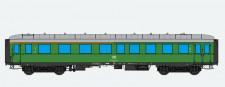 ESU 36135 DB Personenwagen 1./2.Kl. Ep.4