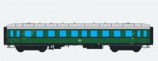ESU 36139 DB Personenwagen 2.Kl. Ep.3