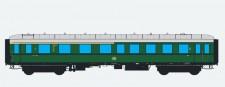 ESU 36141 DB Personenwagen 1./2.Kl. Ep.3