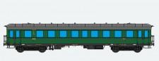ESU 36144 DRG Personenwagen 3.Kl. Ep.2