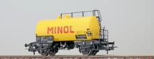 ESU 36210 DR Minol Kesselwagen 2-achs Ep.4