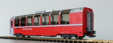 ESU 36352 RhB Panoramawagen 2.Kl. Ep.6