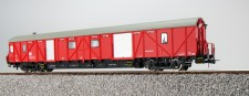 ESU 36371 DB Hilfsgerätewagen EP.5/6