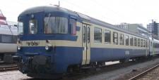 ESU 36502 BLS Steuerwagen Bt 951 Ep.5