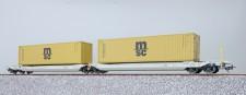 ESU 36541 AAE Taschenwagen 6-achs Ep.6