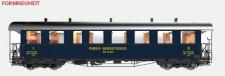 ESU 36640 DFB Personenwagen 1./2. Kl. Ep.5