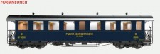 ESU 36643 DFB Personenwagen 2.Kl. Ep.5