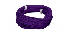 ESU 51941 Kabel 0.5mm/10m/violett