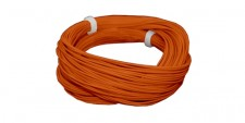 ESU 51944 Kabel 0.5mm/10m/orange