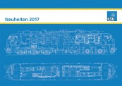 ESU 52953 ESU Neuheitenkatalog 2017