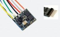 ESU 53665 LokPilot Nano NEM 651 Direkt