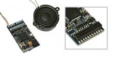 ESU 54499 LokSound V4.0 Universal 21MTC