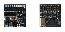 ESU 54621 LokPilot Fx V4.0 21MTC MM/DCC/SX