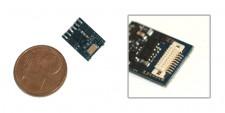 ESU 54689 LokPilot micro V4.0 MM/DCC/SX Next18