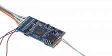 ESU 58210 LokSound 5 Fx DCC/MM/SX/M4 8-pin NEM652
