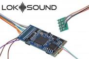 ESU 58410 LokSound V5.0 Universal NEM652