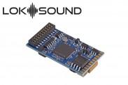 ESU 58419 LokSound V5.0 Universal 21MTC