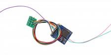 ESU 59210 LokPilot 5 Fx DCC/MM/SX 8-pin NEM652