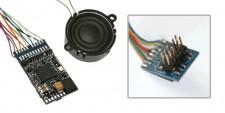 ESU 65400 LokSound V4.0 M4 Universal Plux12