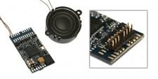 ESU 66498 LokSound V4.0 M4 Universal Plux16