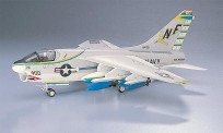 Hasegawa 600238 A-7A Corsair II