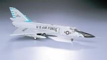 Hasegawa 600341 F-106A Delta Dart