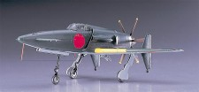 Hasegawa 600450 Kyushu J7W1 18-shi Shinden