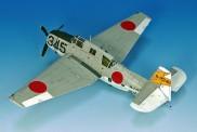 Hasegawa 600984 TBM-3S2 Avenger J.M.S.D.F.
