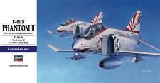 Hasegawa 601566 F4BN Phantom II 114 Teile
