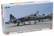 Hasegawa 602046 Mitsubishi F1 Jap. Kampfjet