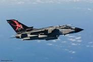Hasegawa 602049 Tornado IDS Italian Air Force