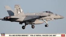 Hasegawa 602254 F/A 18/E Super Hornet VFA-27