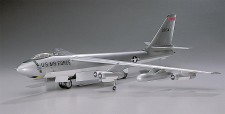 Hasegawa 604007 B-47E Stratojet