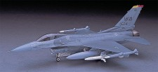 Hasegawa 607232 F16CJ Fighting Falcon Mi