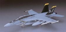 Hasegawa 607238 FA18F Super Hornet