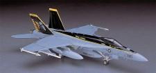 Hasegawa 607239 FA18E Super Hornet