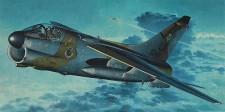 Hasegawa 607247 A-7D/E Corsair I