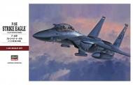 Hasegawa 607248 F15E Strike Eagle