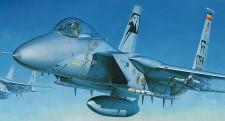 Hasegawa 607249 F-15C Eagle